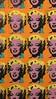 Marilyn, Warhol (brianlarsen4) Tags: pop popart art modern orange marilyn warhol andy