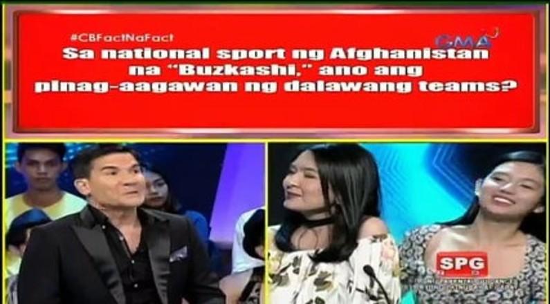 Celebrity Bluff November 4 2017 | Pinoy Tv .se