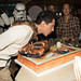 Spiro Birthday Star Wars Theme 129
