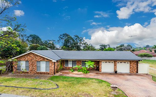 29 Morrell Cr, Quakers Hill NSW 2763