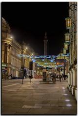 Newcastle Christmas market (Mark240590) Tags: