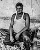 A day at the market (asheshr) Tags: incredibleindia indianmarket market nikon nikond7200 odisha orissa vegetablemarket portrait blackandwhite blacknwhite bnw bw monochrome mono shopkeeper