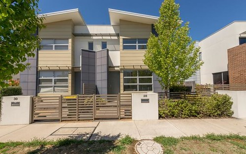 28 Fairfield St, Crace ACT 2911