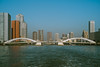 Tokyo Skyline (mripp) Tags: art vintage retro old tokyo japan skyline city urban stadt leica m10 summicron 50mm water