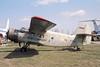 RA-41301 Antonov AN-2TP Aeroflot (pslg05896) Tags: uwws smyshlyayevka samara russia ra41301 antonov an2 aeroflot