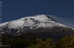 Etna al chiaror di Luna Piena (Fabrizio Zuccarello) Tags: etna sicily sicilia volcanoes vulcani italy italia nature natura geology geologia