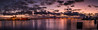 Last light of the day (Ilia Danilov) Tags: saintpetersburg sunset water sea ocean golden hour blue flickr spectacular sun night scenery
