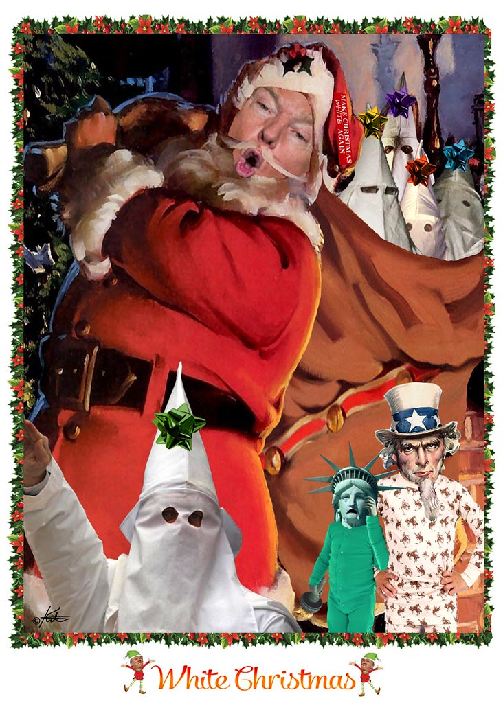 The World\'s newest photos of kkk and santaclaus - Flickr Hive Mind