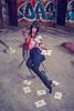Yandere chan by Megan Coffey - Starbuxx Yandere Simulator Cosplay (WhiteDesertSun) Tags: yandere simulator chan megan coffey starbuxx worst girl ruuuuuuuuuuuuuuuun senpai notice me kyaaa gary urban decay urbex abandoned stabby loli red high school blood scissors murder yanchan