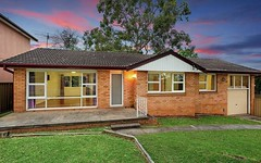 22 Warwick Parade, Castle Hill NSW