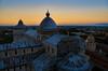 Pisa - Italia (Ernst_P.) Tags: abendrot ita italien kirche pisa sonnenuntergang toscana schieferturmvonpisa sony 16105mm italy italia