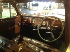 Austin A70 Hampshire (1948-50) (andreboeni) Tags: dashboard fascia cockpit interior classic car automobile cars automobiles voitures autos automobili classique voiture rétro retro auto oldtimer klassik classica classico austin a70 hampshire