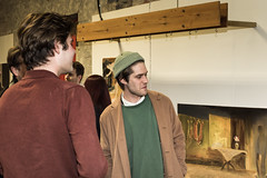 DSC_3084 (Rod Gonzalez Plymouth) Tags: shambles art plymouth loci royal william yard fine exhibition event llyr davies