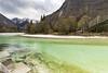 Trenta valley (Slo) (schamrock77) Tags: fiume fiumi valle trenta slovenia verde