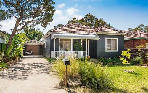 43 Carabella Rd, Caringbah NSW 2229