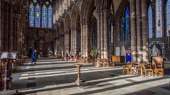 Glasgow Cathedral (cambuslang snapper) Tags: