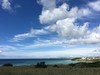 Blue sky (Marion CW (Marion in Cornwall)) Tags: stivesbay hayle godrevylighthouse cornwall cirrus clouds