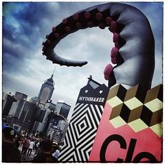 Hong Kong Clockenflap Music & Art Festival 2017 (foofoto) Tags: clockenflap2017 clockenflap hk hongkong