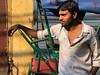 Each Life a Sacred Epic (Mayank Austen Soofi) Tags: each life sacred epic rickshaw puller portrait