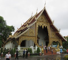Wihan Luang at Wat Phra Singh (Chiang Mai, Thailand) (courthouselover) Tags: thailand เมืองไทย mueangthai ประเทศไทย prathetthai siam สยาม kingdomofthailand ราชอาณาจักรไทย ratchaanachakthai chiangmai เชียงใหม่ เทศบาลนครเชียงใหม่ chiangmaiprovince จังหวัดเชียงใหม่ asia southeastasia associationofsoutheastasiannations asean အရှေ့တောင်အာရှနိုင်ငံများအသင်း samahanngmgabansasatimogsilangangasya perhimpunanbangsabangsaasiatenggara សមាគមប្រជាជាតិអាស៊ីអាគ្នេយ៍ ສະມາຄົມປະຊາຊາດແຫ່ງອາຊີຕະເວັນອອກສຽງໃຕ້ persatuannegaraasiatenggara 东南亚国家联盟 தென்கிழக்காசியநாடுகளின்கூட்டமைப்பு สมาคมประชาชาติแห่งเอเชียตะวันออกเฉียงใต้ hiệphộicácquốcgiađôngnamá