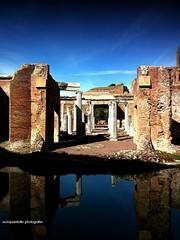 Teatro Marittimo (Ecinquantotto ( + 1.468.000 views !!! GRAZIE) Tags: architettura architecture art arte acqua colori colors dreams dream italia italy marmo