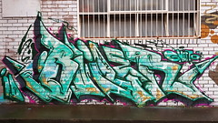 Bailer... (colourourcity) Tags: graffiti graffitimelbourne burncity awesome streetart streetartnow streetartaustralia melbourne colourourcitymelbourne colourourcity nofilters bailer bail bale id acm