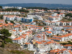 Portugal 2017-8259148-2 (myobb (David Lopes)) Tags: 2017 adobestock allrightsreserved europe nazare portugal aerialview architecture buildingexterior buildingstructure copyrighted day daylight highangleview outdoors roof rooftile tourism traveldestination ©2017davidlopes