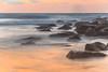 Dawn Seascape (Merrillie) Tags: daybreak shoreline sand landscape nature australia surf rocks killcarebeach newsouthwales waves centralcoast nsw clouds beach ocean water coastal dawn photography sea sky seascape waterscape coast killcare outdoors