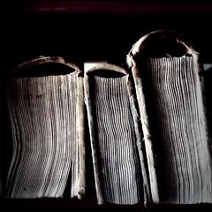 Old books (Jaedde & Sis) Tags: book shelves 15challengeswinner flickrchallengewinner flickrchallengegroup challengegamewinner