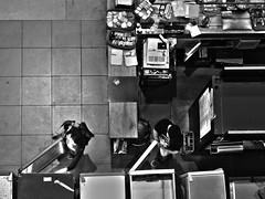 Instante (Litswds) Tags: fadu uba ciudad universitaria university argentina architecture arquitectura diseño urbanismo viaje edificio hormigon travel trip b y w black white light negro blanco noctis darks facultad city