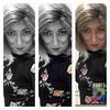 Playing with more fun filters (emma_jay_park) Tags: emmajaypark blonde emmajay boytogirl boy2girl xdress xdresser crossdressing crossdresser tgurl tgirl transformation transvesite tranny trans tv cd