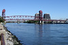 Roosevelt Island Bridge (MalB) Tags: rooseveltisland manhattan ny nyc newyork america usa pentax k5