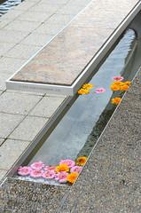 Remembering Kris Romeo Bishundat (afagen) Tags: arlington virginia pentagonmemorial national911pentagonmemorial 911 memorial arlingtoncounty krisromeobishundat