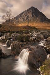 Memories (JamesPicture) Tags: buachailleetivemor glenective scotland stobdearg theriveretive glenetive etive