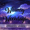 Apply for Whimsy Weekdays (kwavewilkinson) Tags: secret harmony whimsy weekdays whimsyweekdays secondlife second life event