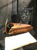 Camera from World War I (biglo_de) Tags: worldwari 1weltkrieg verdun schlacht camera fotoapparat foto kodak