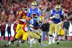 NCAA Football: UCLA at USC, Nov. 18, 2017 (Steve Cheng, Bruin Report Online) Tags: coliseum pac12 uclabruinsfootball usctrojans