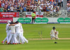 Remembering the last time... (Treflyn) Tags: start tonight photo last series nathan lyon bowled mark wood england regain ashes third day fourth test trent bridge nottingham memory remembering cricket match