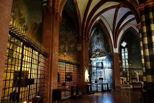 Saint Francis Basilica 01
