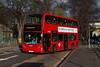 SWR Rail Replacement, Abellio London, 9419, LJ56VTY (Jack Marian) Tags: swr swrrailreplacement railreplacement abelliolondon 9419 lj56vty alexander alexanderdennis dennis alexanderdennisenviro400 enviro e400 enviro400 brentfordcountycourt claphamjunction kewbridge buses bus london