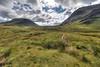 Glencoe - Scotland (FlyBoy13-62) Tags: ciel paysage nuages clouds glencoe scotland photomatix hdr 1224 sigma d750 nikon