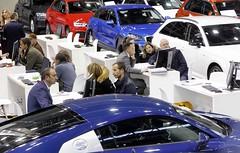 Feria del Automovil 78