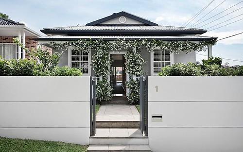 1 Mary St, Turrella NSW 2205