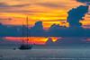 Sunset with yacht, Phuket island, Thailand (forum.linvoyage.com) Tags: yacht phuket sunset thailand naiharn beach sail sea cloud sky water ocean boat sun landscape outdoor phuketian