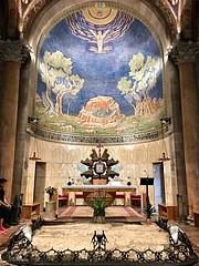 10 - Nemzetek temploma / Bazilika Agónie