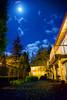Starry Night (pooja.anoop) Tags: washington nightshottreescold starrynight supermoon seattle photography nature