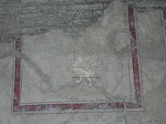 La latrina Romana di via Garibaldi _10