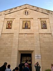 72 - Lázár temploma - Betánia / Kostol sv. Lazara - Betánia