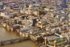 'We Built This City' (SONICA Photography) Tags: london londra londres villedelondres londonimagenetwork londonist l londinium londonphotos londonista capitalcity city ciudad shard viewfromtheshard explore inexplore02122017