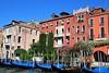 Venecia (Italia, 17-6-2017) (Juanje Orío) Tags: 2017 venecia venezia italia italy barco boat ship canal patrimoniodelahumanidad worldheritage agua water